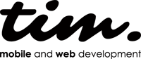 Logo Tim Wachter